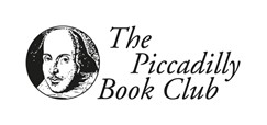 Logo for The Piccadilly Book Club, London